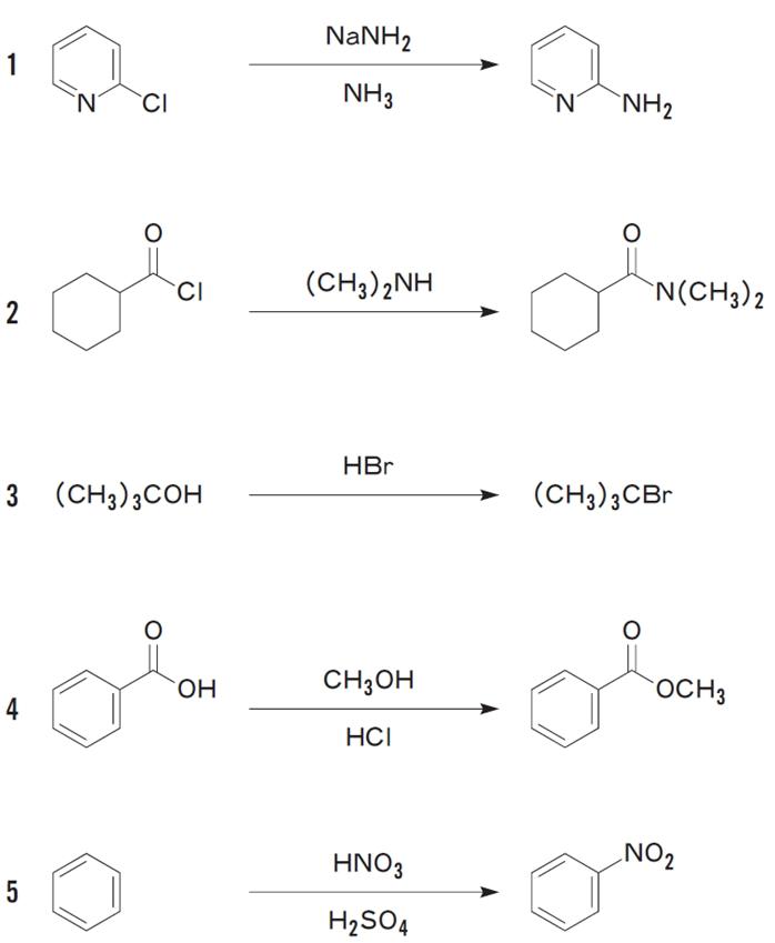 ハロゲン化アルキル アミン ハロゲン化アルキルを用いたアミンのN